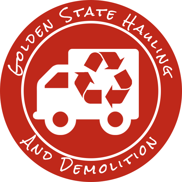 Golden State Hauling and Demolition - Junk Removal and Residential Demolition Company